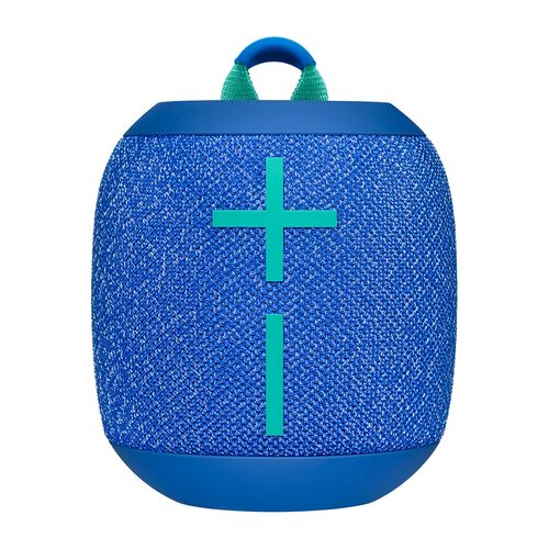 Altavoz  bluetooth  portátil wonderboom 2 azul