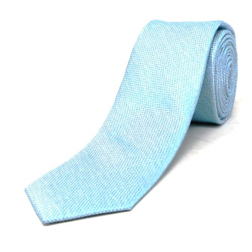 Corbata con diseño