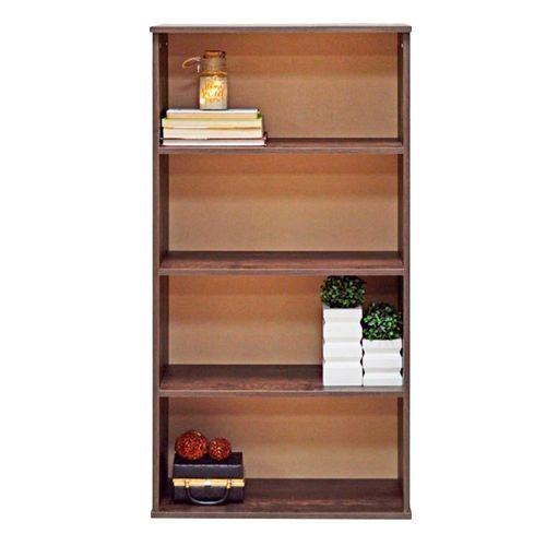 Librera mediana Isabella natural