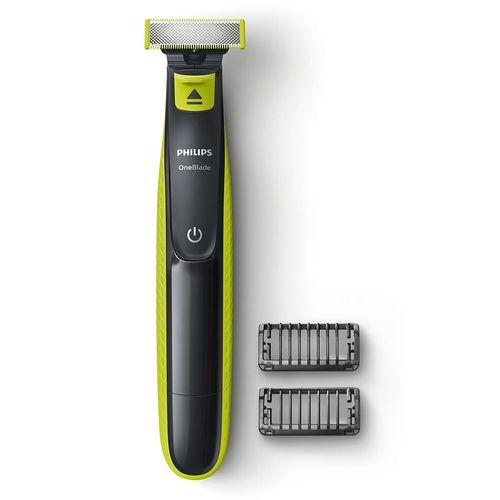 Recortadora de barba one blade