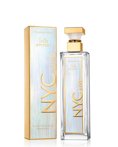 5th Avenue NYC Live Eau de Parfum 125ml