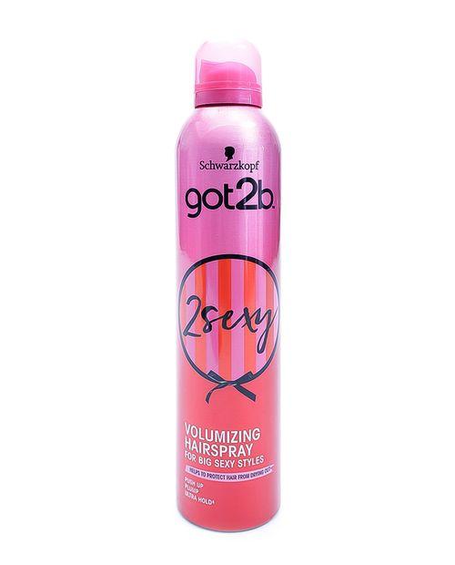 Got2b 2 Sexy Hairspray 300ml