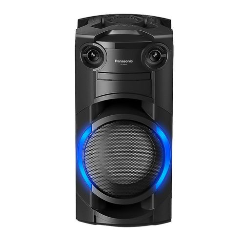 Minicomponente inalambrico Panasonic 300W