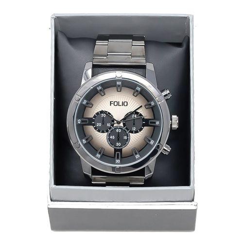 Reloj análogo