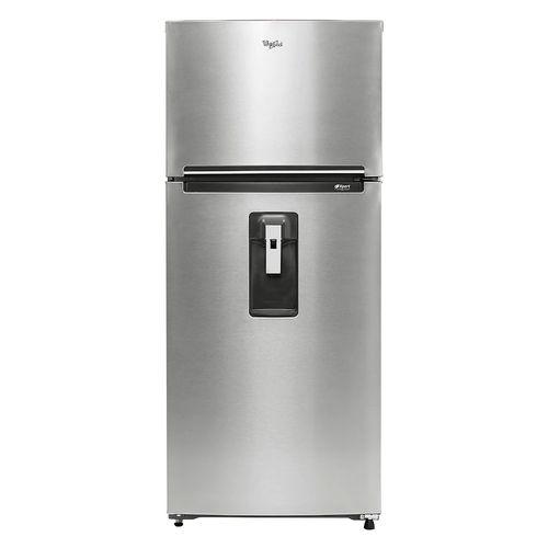 Refrigeradora whirlpool 17 PCU
