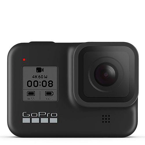 Cámara GoPro Hero 8