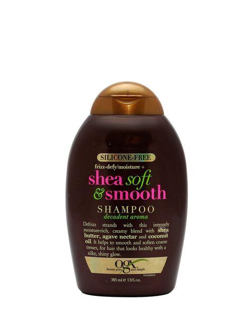 Shampoo Shea Soft & Smooth