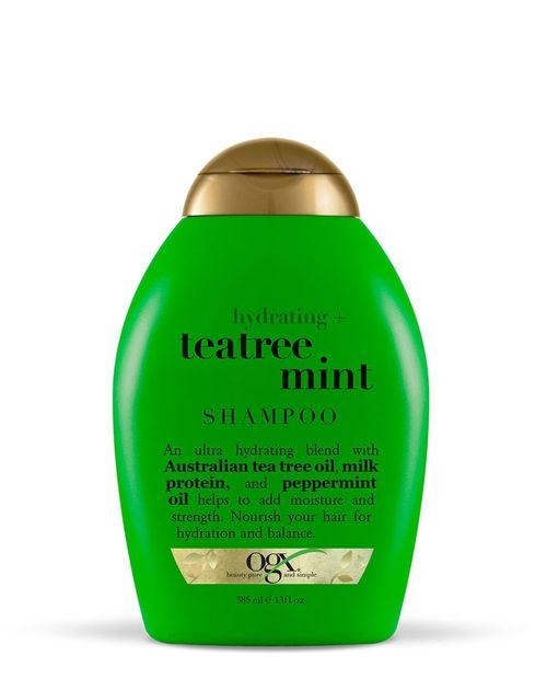 Shampoo Teatree Mint