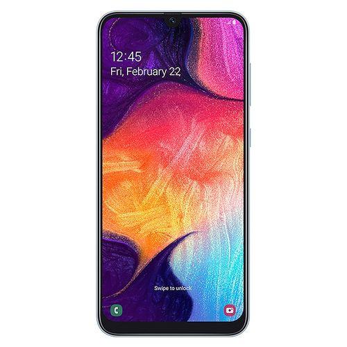 Samsung Galaxy A50 blanco