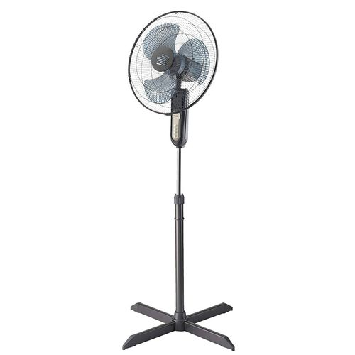 Ventilador de pedestal dual breeze 18
