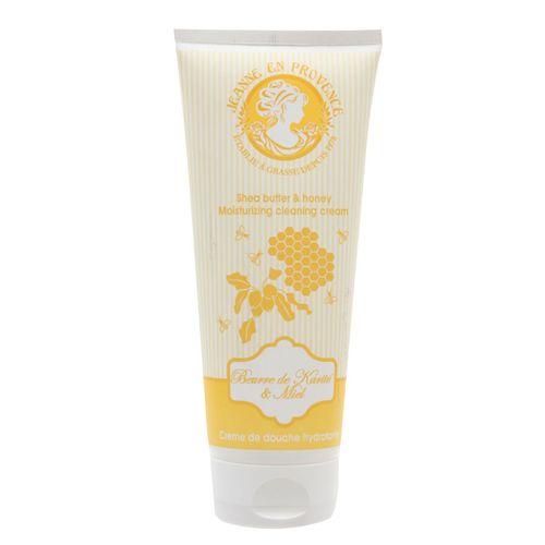 Shower Cream Honey