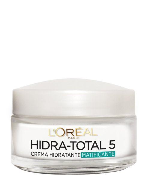 Crema Matificante Hidra Total 5