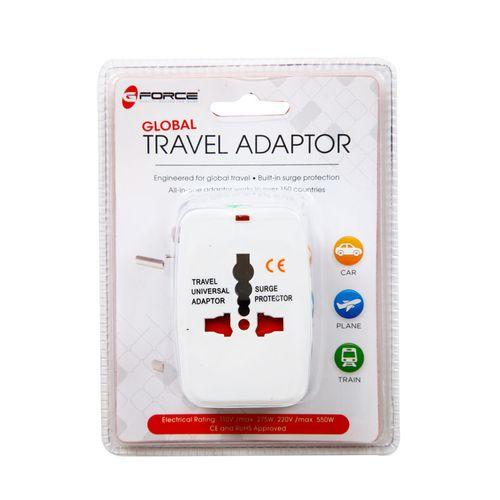 Adaptador para viaje