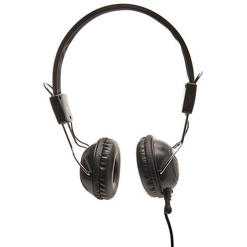 Audifonos stereo con control de volumen