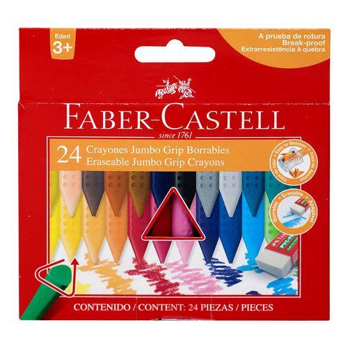 Crayola de 24 uds