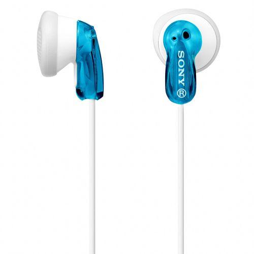 Audifonos color azul