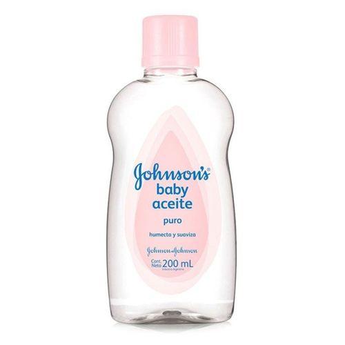 Aceite original 200 ml