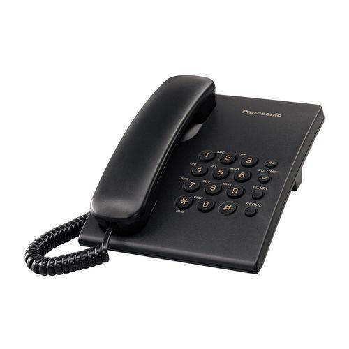 Telefono alambrico de ofi cina