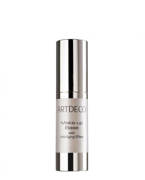 Make-Up Base With Anti-Aging Effect