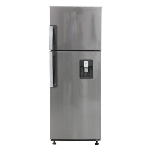 Refrigeradora 10 PCU plata