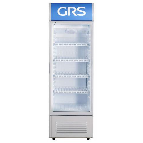 Vitrina refrigerante vertical 8 PCU