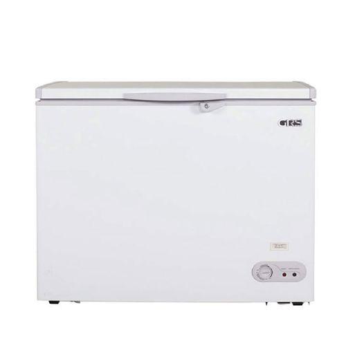 Congelador GRS blanco 5 PCU