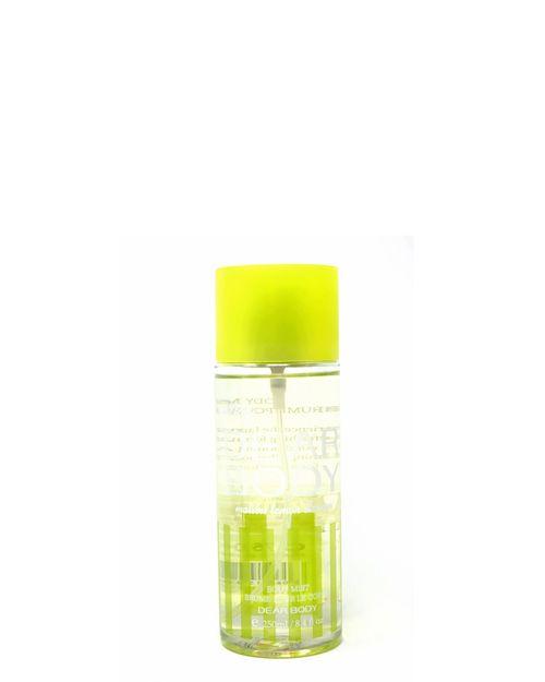 Body Mist Malibu Lemon Blossom 250ml
