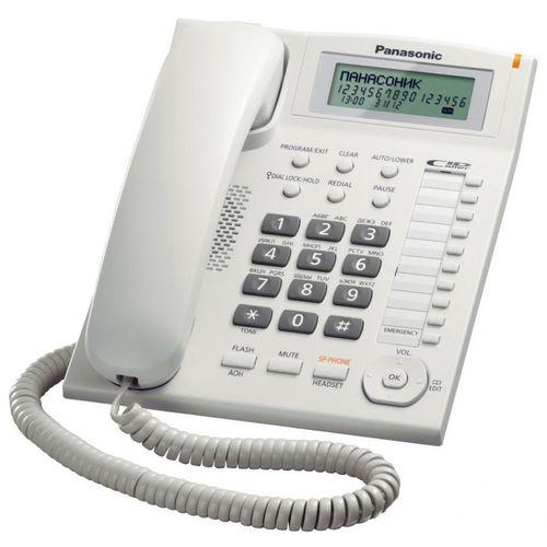 Teléfono de base con pantalla