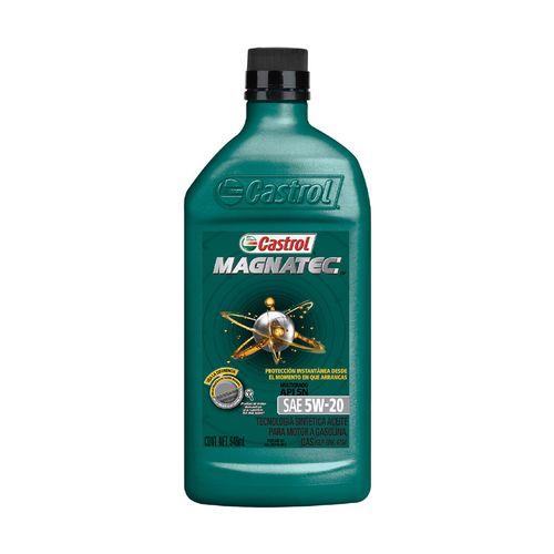 Aceite semi sintético para motor vehículos gasolina.