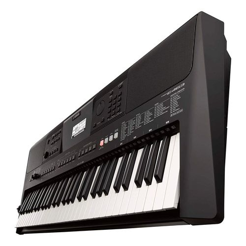 Teclado Eléctrico Yamaha 61 teclas
