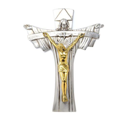 crucifijo la santisima trinidad