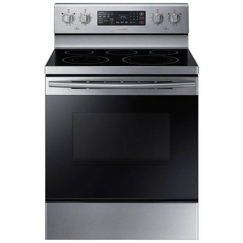 "Cocina eléctrica Samsung 30"""
