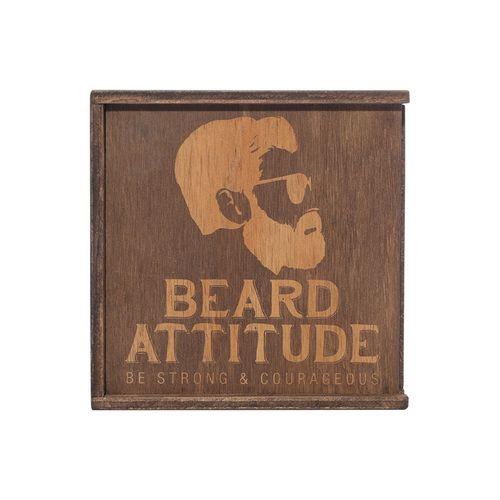 Kit para cuidado de barba
