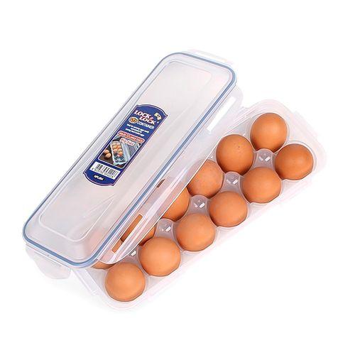 Depósito para huevos