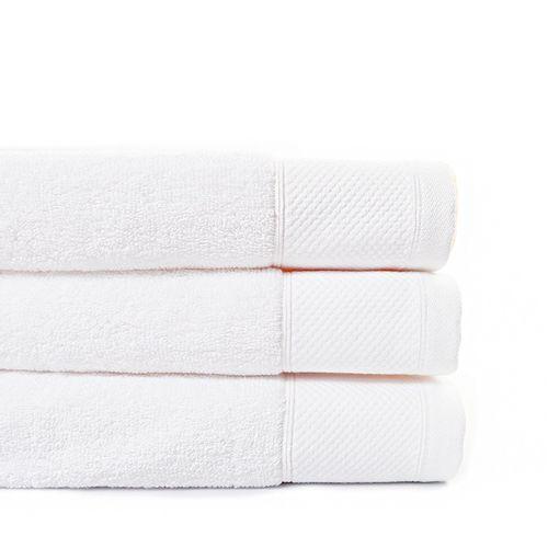 Set toalla facial estilo Spa retraet 4 unidades