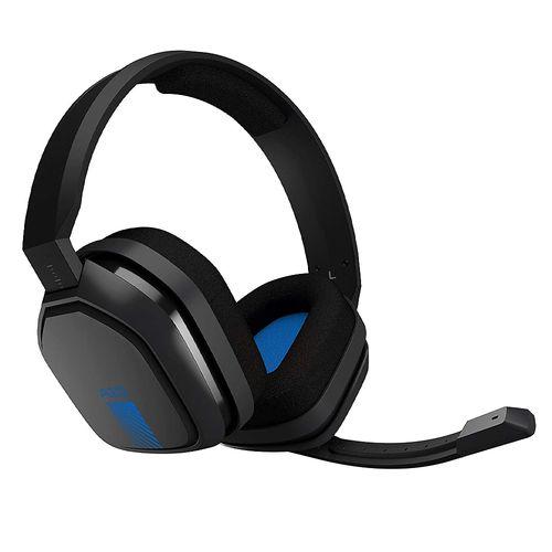 Audífonos gaming Logitech A10