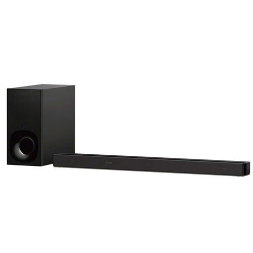 Barra de sonido 3.1 Sony