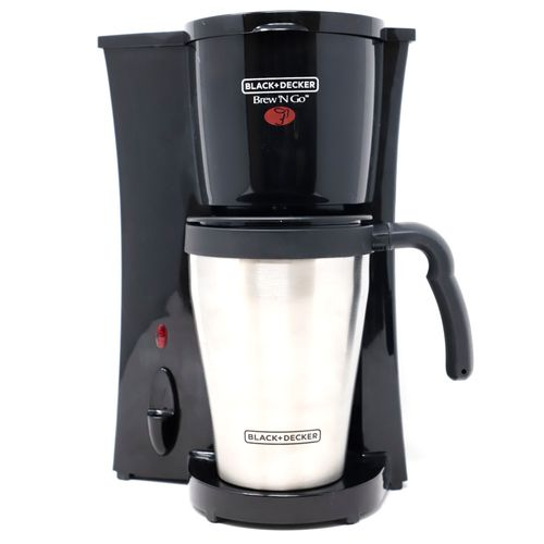 Combo Coffe Programable + Coffe personal