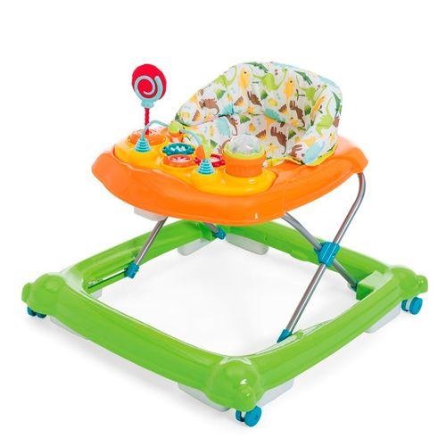 Andadera baby walker circus verde