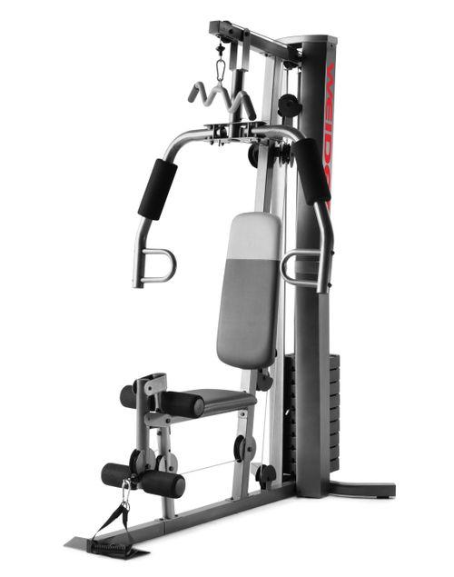 Mini gym weider xrs50