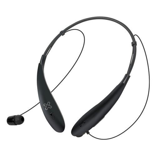 Audífonos inalambricos BluBudz negro