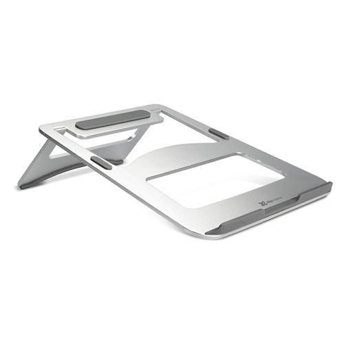 Soporte para laptop de aluminio