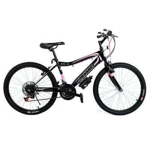 Bicicleta scale 24plg bicicleta scale 24plg