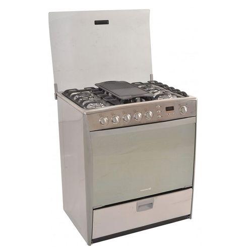 """Cocina a gas 32"""""""