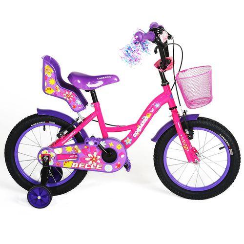 Bici bmx 12 belle