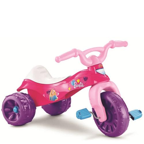 Pw triciclo barbie
