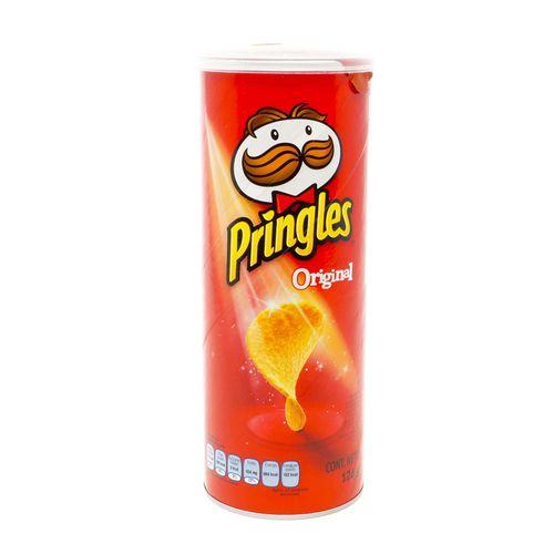 Boquitas Pringles originales