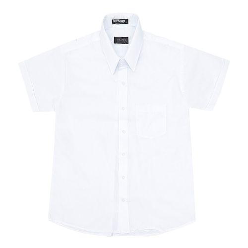 Camisa colegial para niño