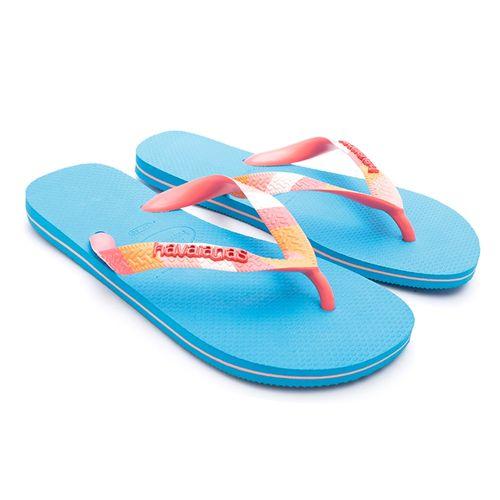 Sandalia de playa
