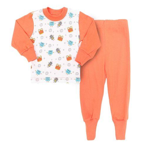 Pijama de bebe varon